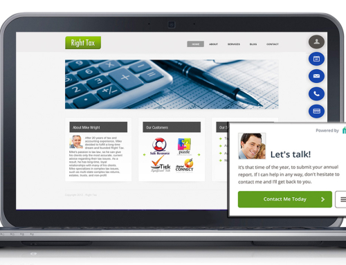 LiveSite Enhances Online Engagement for Small Businesses with New Interactive Web Capabilities