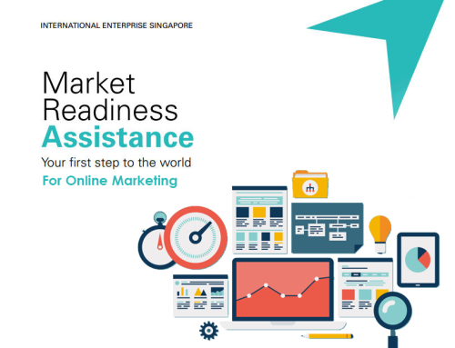 Market Readiness Assistance Singapore